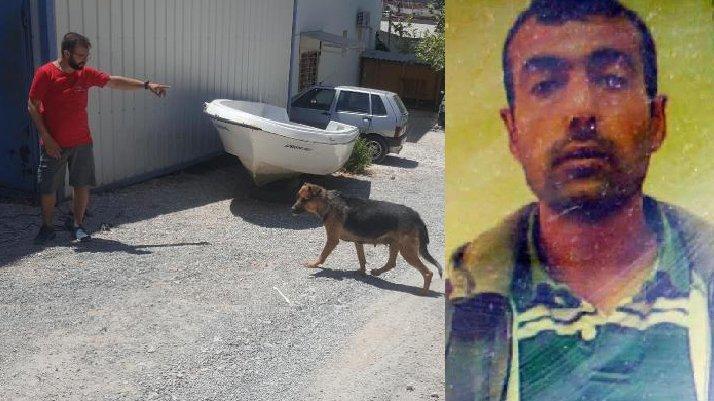 Köpeklerin kafatasını bulduğu boya ustasının, 1 arkadaşı tutuklandı