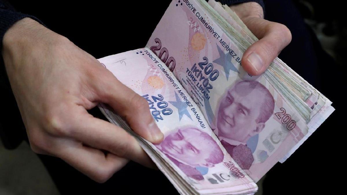 Merkez Bankası açıkladı: TL en düşük seviyeye geriledi