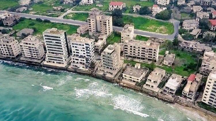 Maraş'ın kıyıları perşembe günü açılıyor