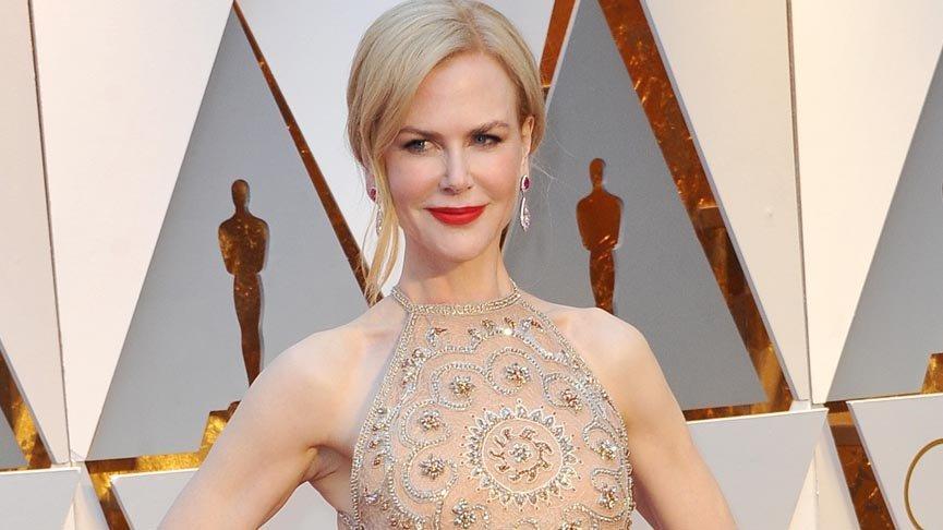 Nicole Kidman'dan yıllar sonra Tom Cruise yorumu