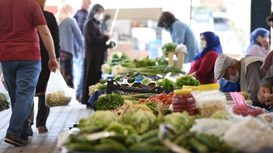 Gıda ürünlerine büyük zam: Mercimek yüzde 48, kuru fasulye yüzde 35…