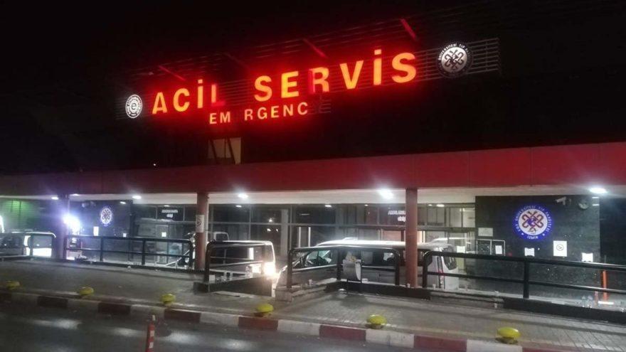 İzmir'de 16 yaşındaki gencin şüpheli ölümü
