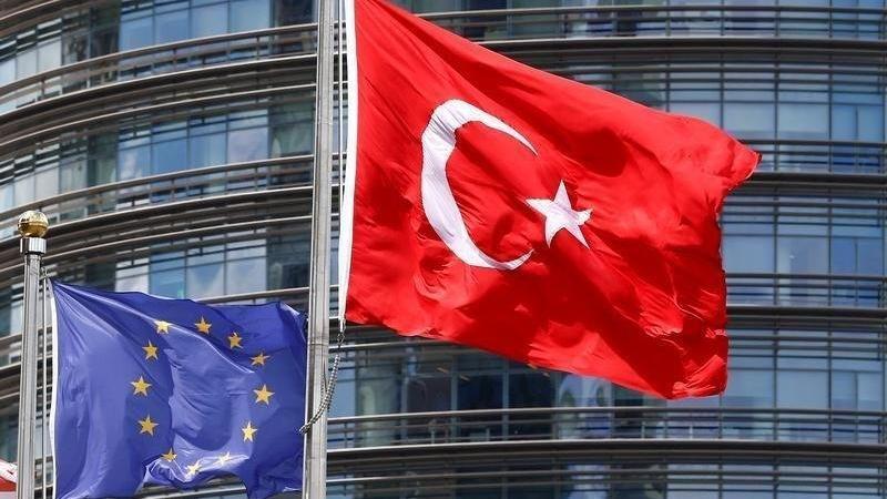 AB Türkiye Raporu yayınlandı: Şansı azalıyor