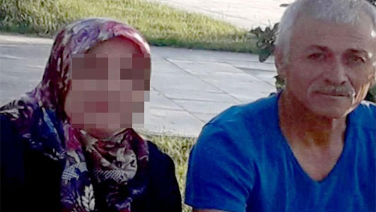 Tartıştığı kocasını bıçakla öldürdü