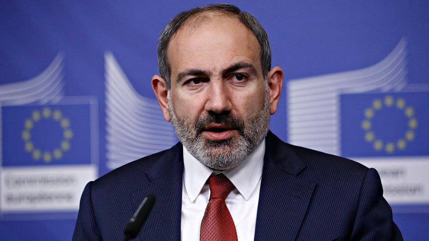 Ermenistan Başbakanı Paşinyan: Karabağ konusunda tavizlere hazırız