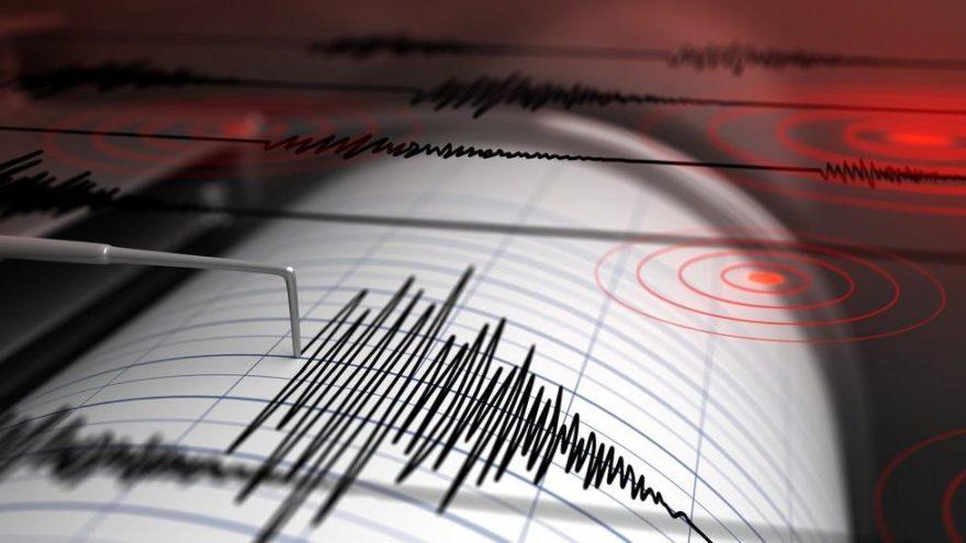 Son depremler listesi… Kandilli Rasathanesi ve AFAD verileri
