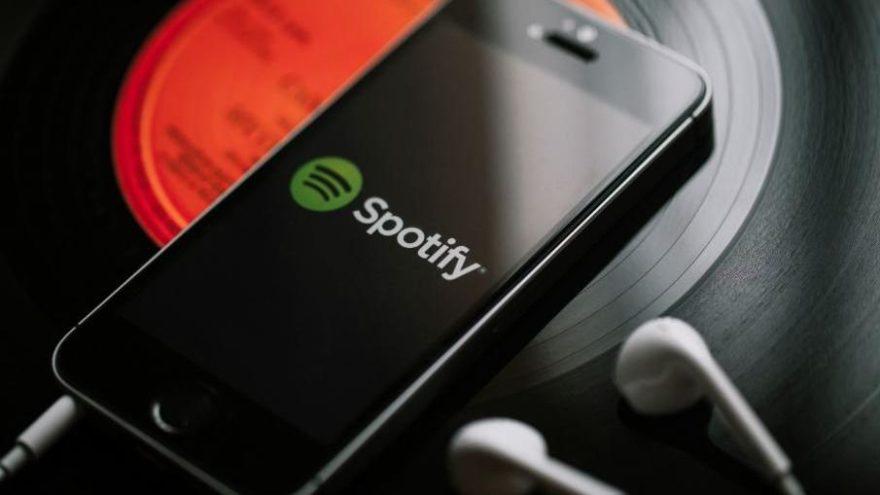 Spotify'a şarkı sözüyle arama özelliği geldi