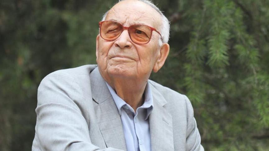 İyi ki doğdun Yaşar Kemal!