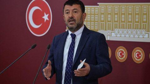 CHP'li Ağbaba 'Fatih Projesi'nde dağıtılan tabletlerin akıbetini sordu