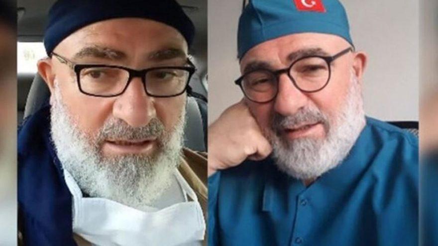 Mesut Yılmaz'ın avukatından Menzilci doktora suç duyurusu
