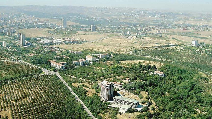 Atatürk Orman Çiftliği arazisindeki imar plan değişiklikleri iptal edildi