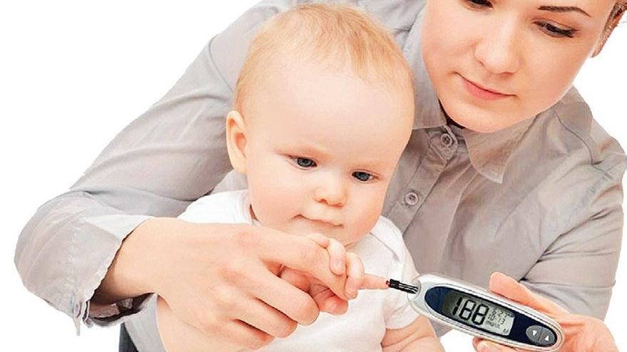 Çocuklarda şeker hastalığı nasıl anlaşılır?