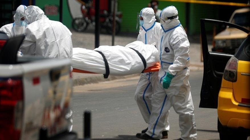Corona virüsünde son durum: Fransa'da 18 bin, Birleşik Krallık'ta 14 binden fazla vaka tespit edildi