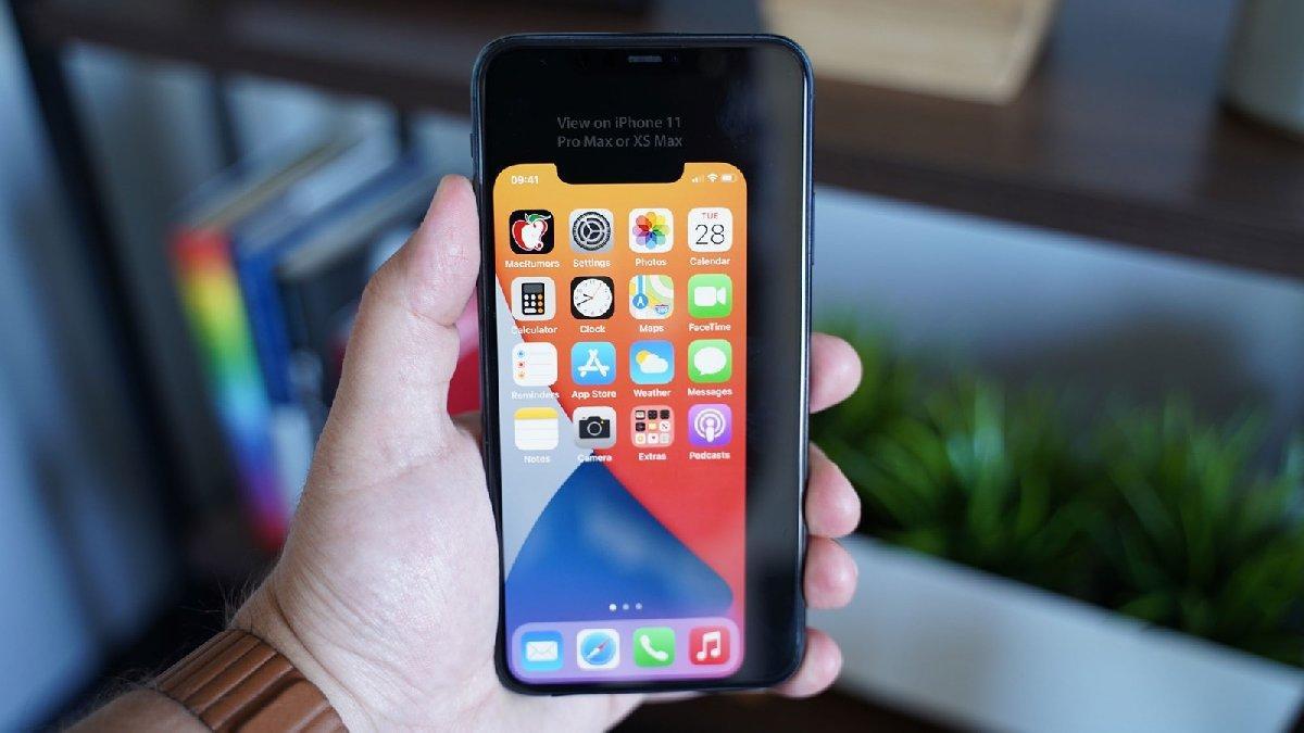 Gelecek hafta tanıtılacak iPhone 12'de bizleri neler bekliyor?