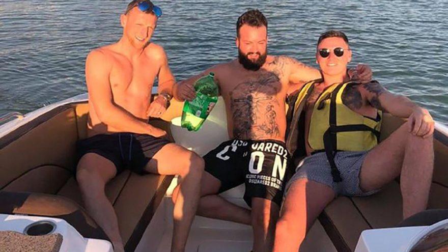 Diş beyazlatmaya gelen İrlandalı turistin ölümünde sıcak gelişme: Kanlarında uyuşturucu çıktı