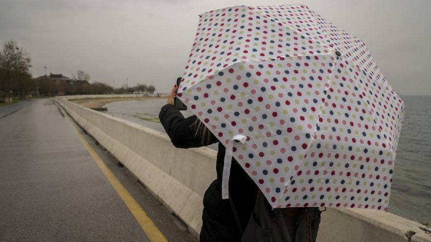 İstanbul ve İzmir'de yarın hava durumu nasıl olacak? Meteoroloji'den uyarılar…