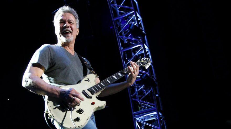 Eddie Van Halen kimdir? Hayat hikayesi…
