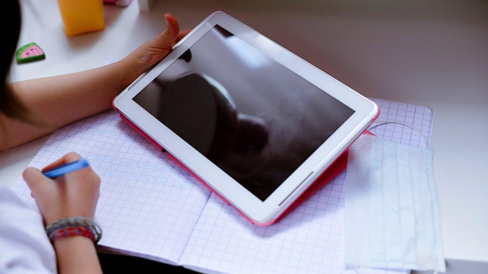 Tablet dağıtımı ne zaman başlayacak, kimlere verilecek? Bakandan ücretsiz  tablet başvurusu açıklaması… - Son dakika haberleri