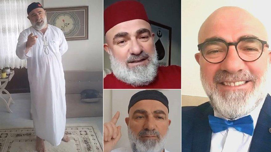 Eski bakan Akdağ, Ali Edizer için böyle dedi: Bu arkadaş anormal