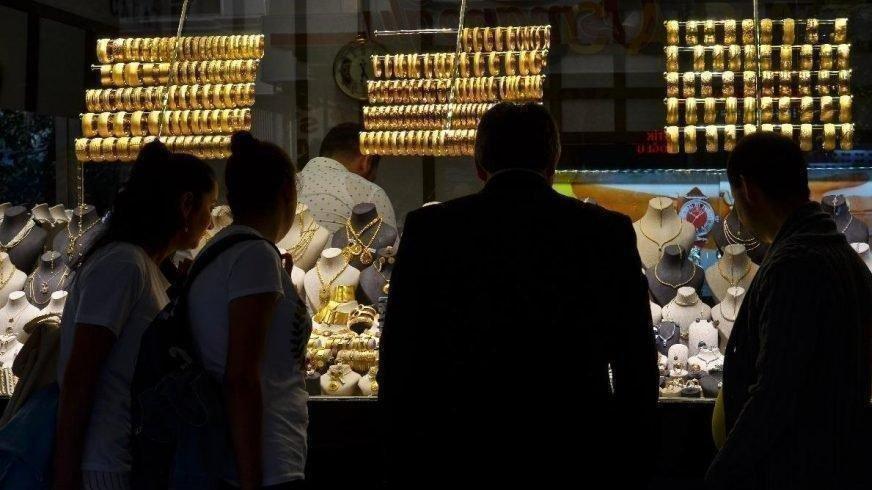 Altın fiyatları yükselmeye devam ediyor! Gram ve çeyrek altında son durum ne?