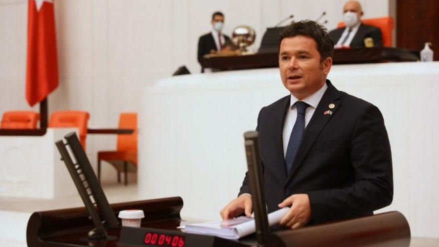 CHP'li Aydın: Spor Toto Başkanlığı'nın harcadığı 6 milyar TL nerede?