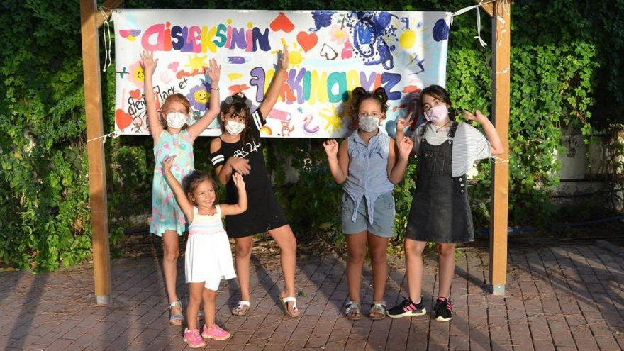 Disleksi farkındalık haftası çeşitli etkinliklerle kutlanıyor