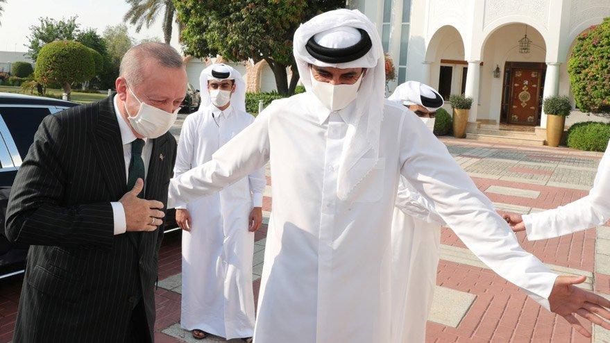 Erdoğan'dan Kılıçdaroğlu'na 'eğilme' yanıtı