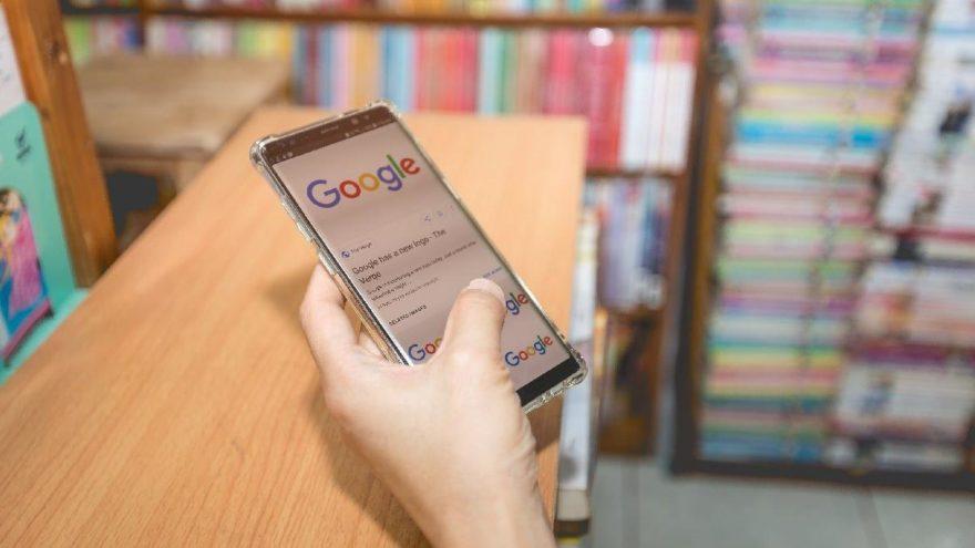 Google uygulamasına Instagram benzeri hikayeler geliyor