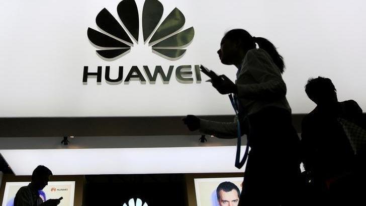 Huawei'ye yaptırım Samsung'a yaradı!