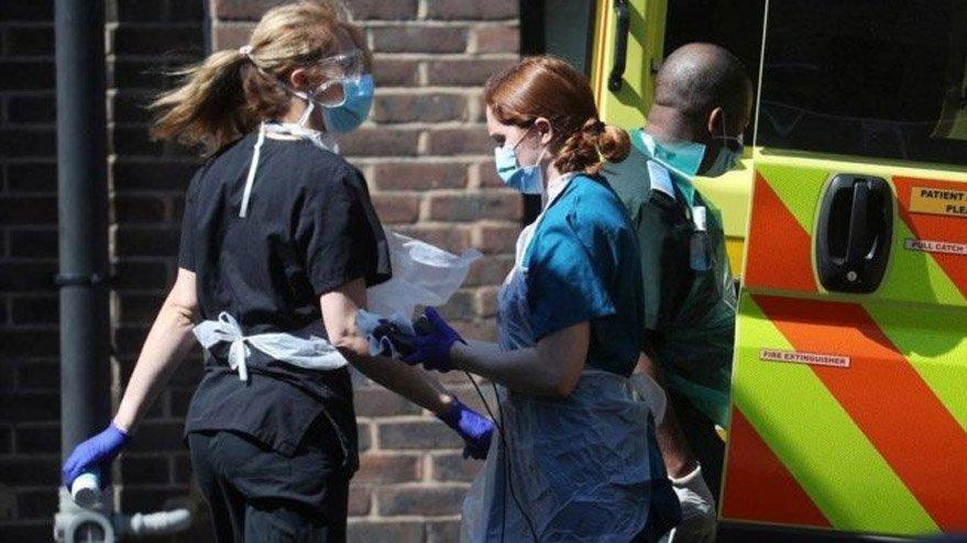 Newcastle Üniversitesi'nde binden fazla vaka tespit edildi