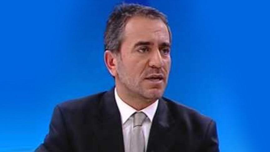 Akşener'in basın danışmanı Murat İde serbest bırakıldı