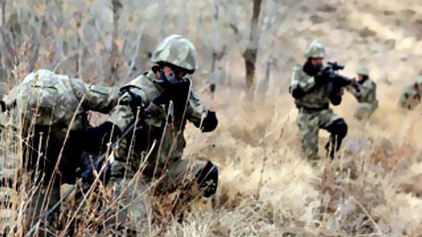 PKK yöneticilerinden Mazlum Demir etkisiz hale getirildi