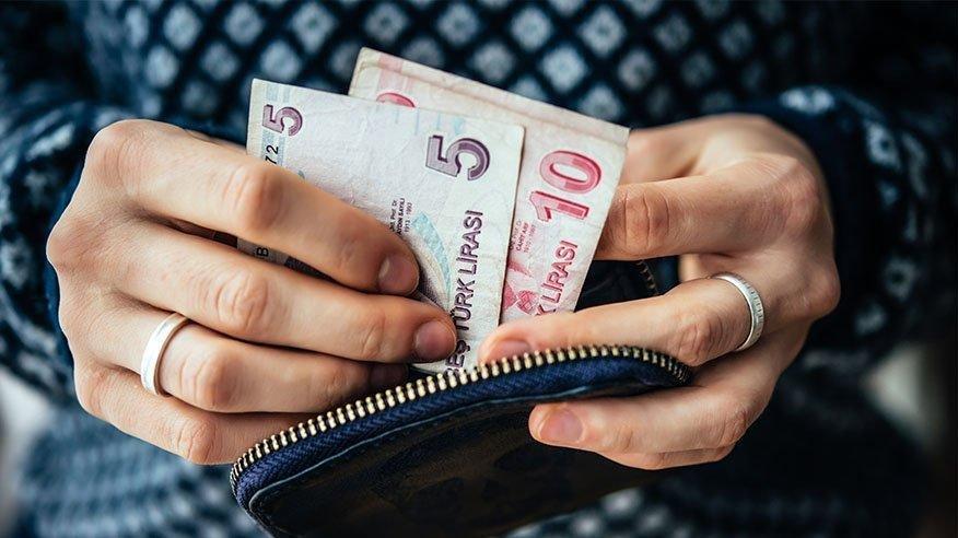 Nakdi ücret desteği ödemeleri hesaplara yatmaya başladı