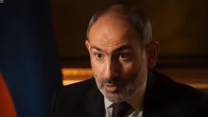 Paşinyan yine BBC'de rezil oldu: Cevap veremedi