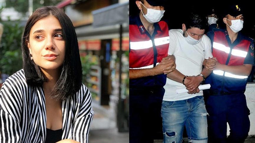 Pınar Gültekin'in katili için ağırlaştırılmış müebbet hapis istendi