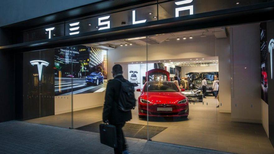 Tesla Berlin'deki fabrikasında yeni pillerini kullanacak