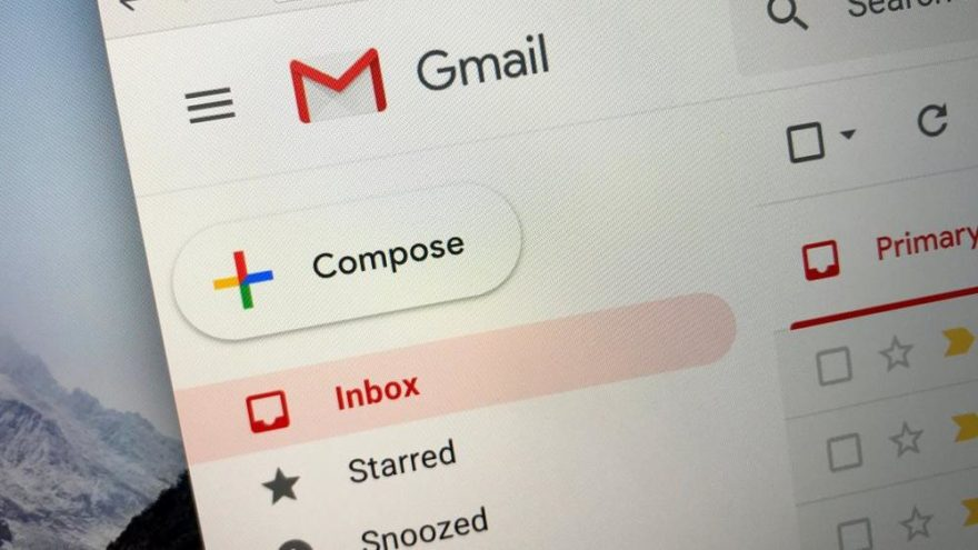 Gmail hesabı telefona nasıl eklenir?