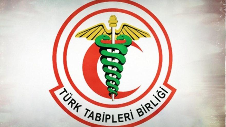 Türk Tabipleri Birliği: Kısa bir süre sonra ameliyat ve tetkikler yapılamayacak