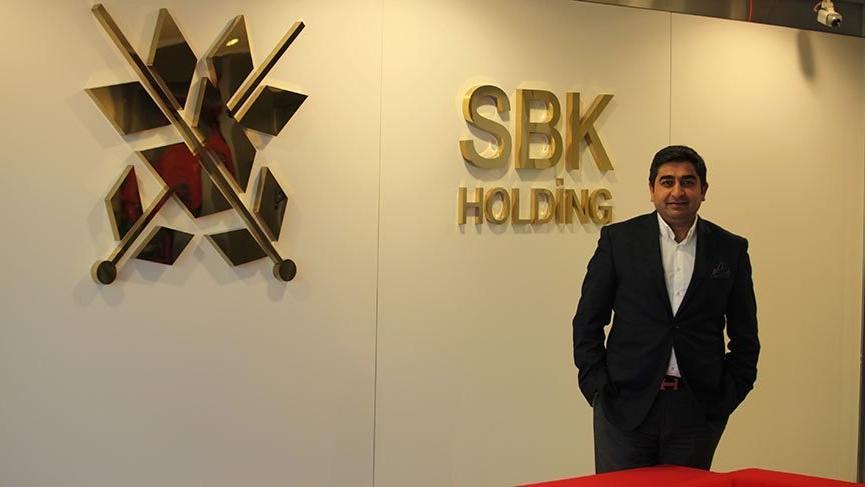 SBK Holding ve Sezgin Baran Korkmaz'ın mal varlıklarına el konuldu