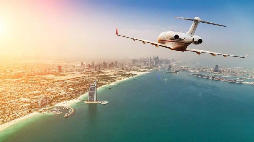 Dubai'den Türkiye'ye corona bahaneli uçuş boykotu
