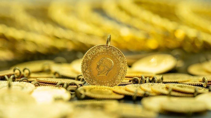 Çeyrek altın 800 liraya dayandı! Altın fiyatları ne kadar?