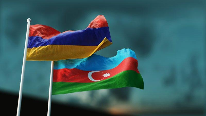 Kritik Azerbaycan-Ermenistan toplantısı başladı