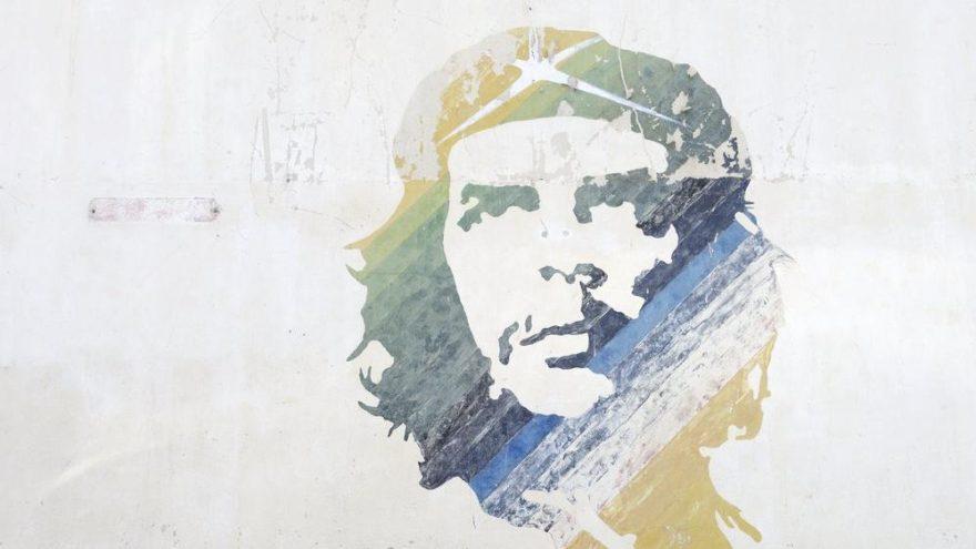 Che Guevara'nın 53. ölüm yıl dönümü! İşte Che Guevara'nın sözleri…