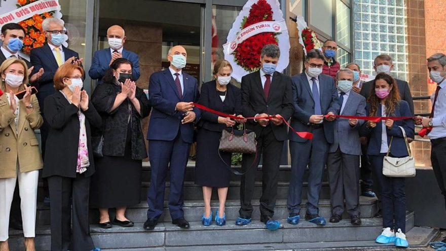 İlk göz ve kulak burun boğaz hastanesi İstanbul Tıp Fakültesi bünyesinde açıldı