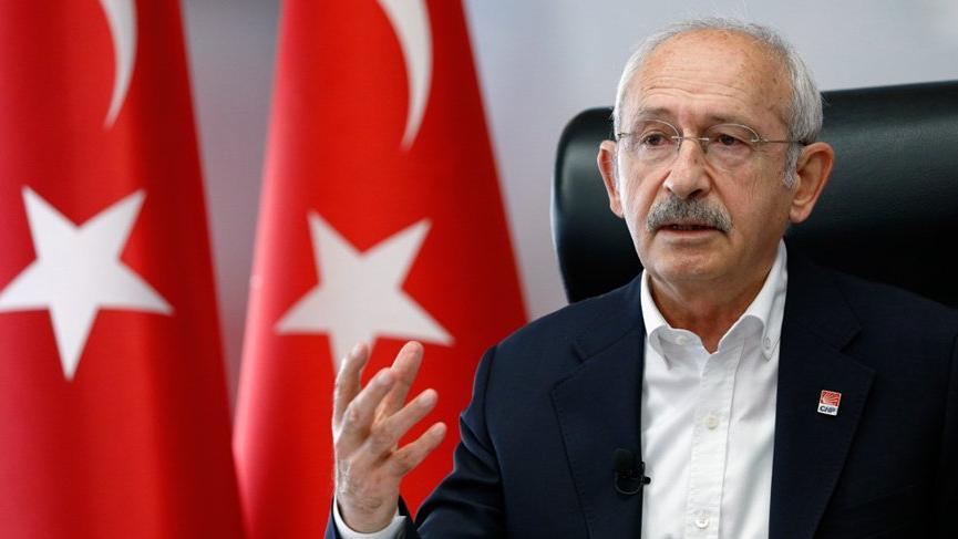 Kılıçdaroğlu'ndan Bahçeli'ye seçim çağrısı