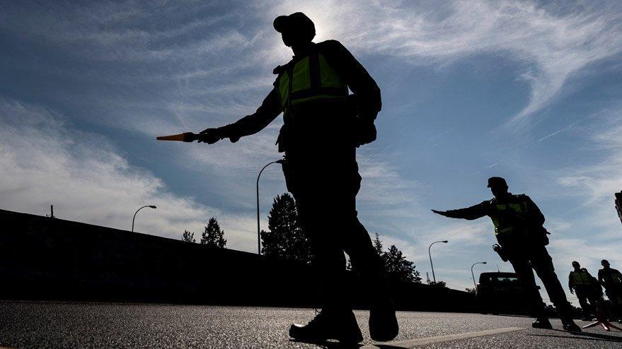 İspanya'da corona alarmı! Başkent Madrid'de OHAL ilan edildi