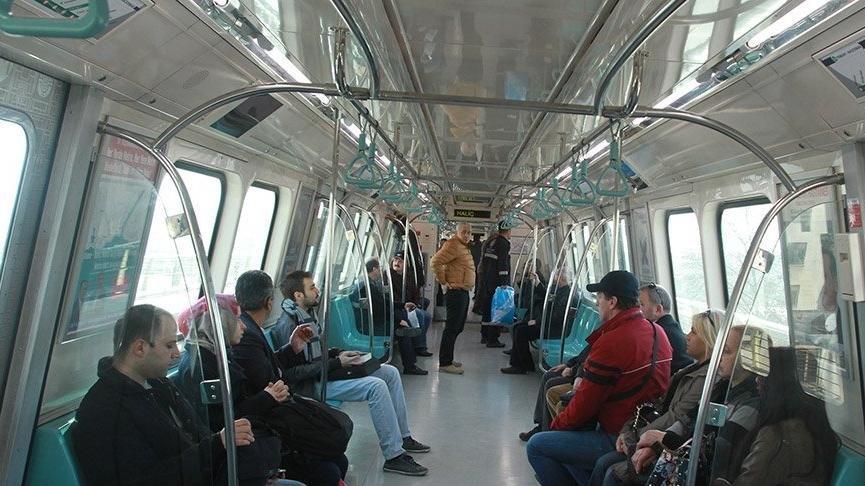 Mersin metro ihalesine 13 teklif