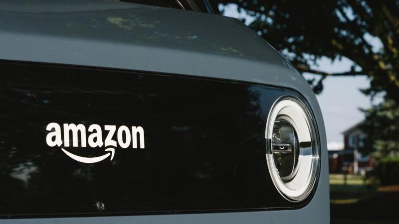 İşte Amazon'un yeni araçları