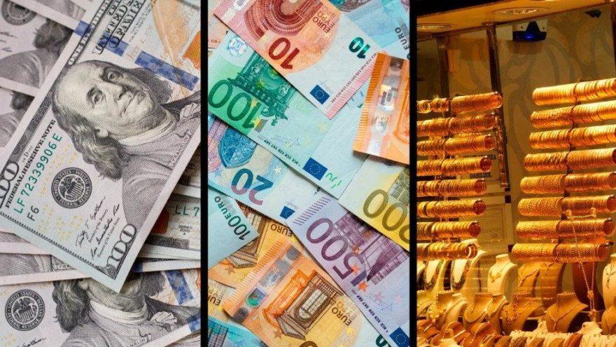 10 yıl önce dolar, altın veya euroya 100 TL yatıran ne kadar kazandı?
