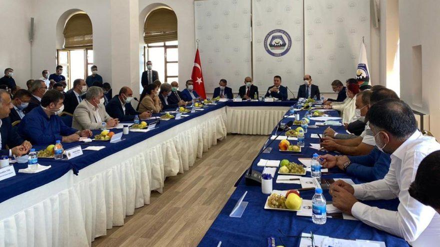 Ali Babacan Diyarbakır'da konuştu: Seçimlerin dahi anlamını yitirdiği bir döneme giriyoruz